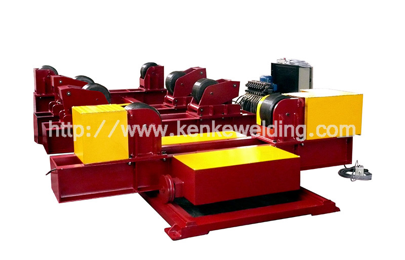 Wind Tower Production Line-ZHGK Series