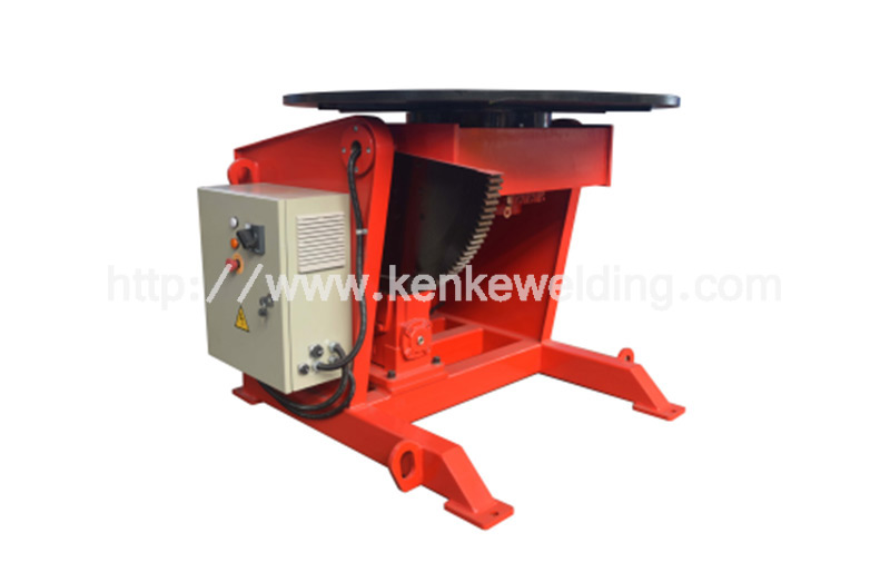 Standard Welding Positioner-HBJ Series