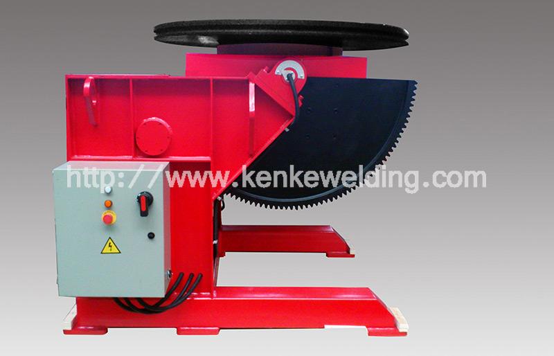 HBJ30 Welding Positioner(3t)
