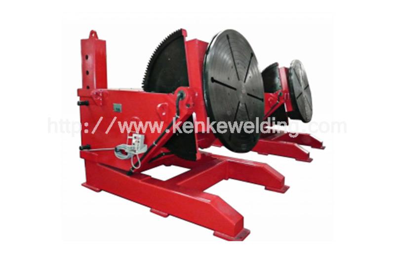 Elevating Welding Positioner-HBS Series