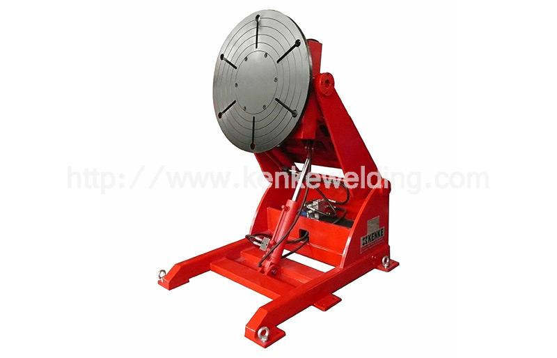 HYD10 Hydraulic Positioner