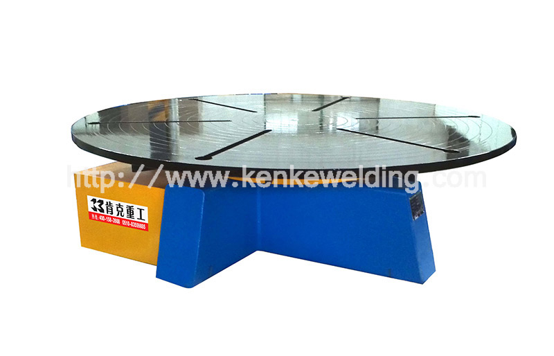 Welding Turning Table-HJ Series