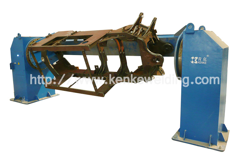 Special Welding Positioner