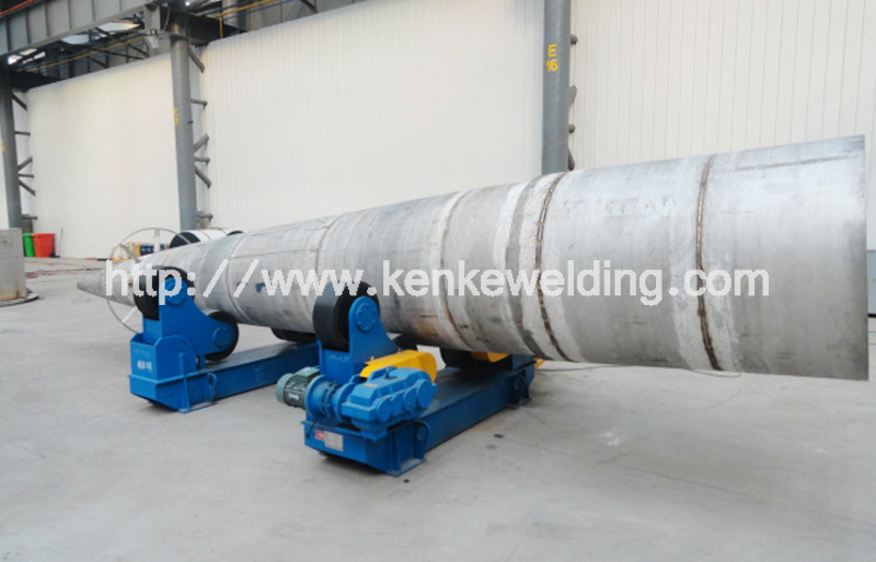 HGZT60 Double Driving Rotator
