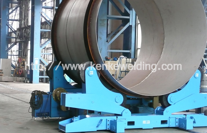 HGZT60M Double Driving Rotator