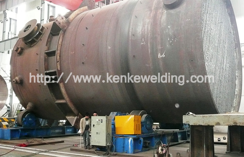 HGK1200 Conventional Rotator (1200t)