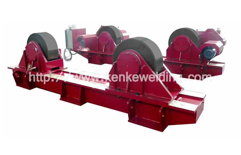 Conventional Rotator-HGK Series